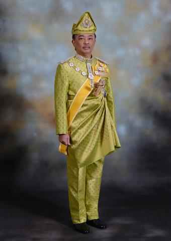 Biodata Kdymm Seri Paduka Baginda Yang Di Pertuan Agong Pengenalan Portal Diraja Pahang