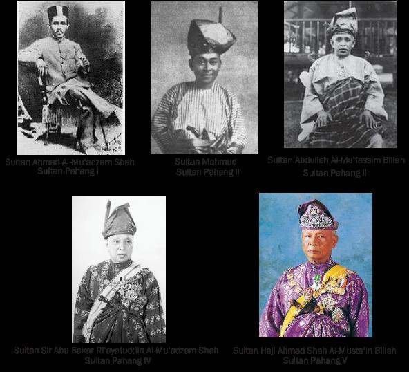 sultan-pahang