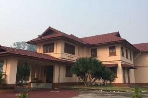 Istana Saadah