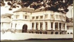 Istana Kota Beram