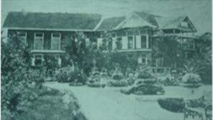 Istana Seri Terentang