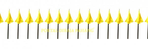 payung enam belas