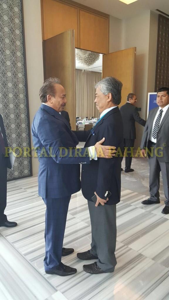 FIFA Executive Committee dan FIFA Congress (1)