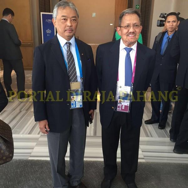 FIFA Executive Committee dan FIFA Congress (2)