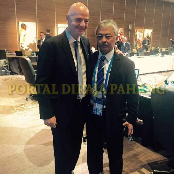 FIFA Executive Committee dan FIFA Congress (4)