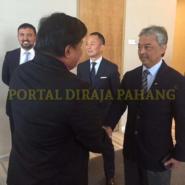 FIFA Executive Committee dan FIFA Congress (5)