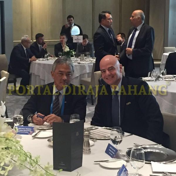 FIFA Executive Committee dan FIFA Congress (6)