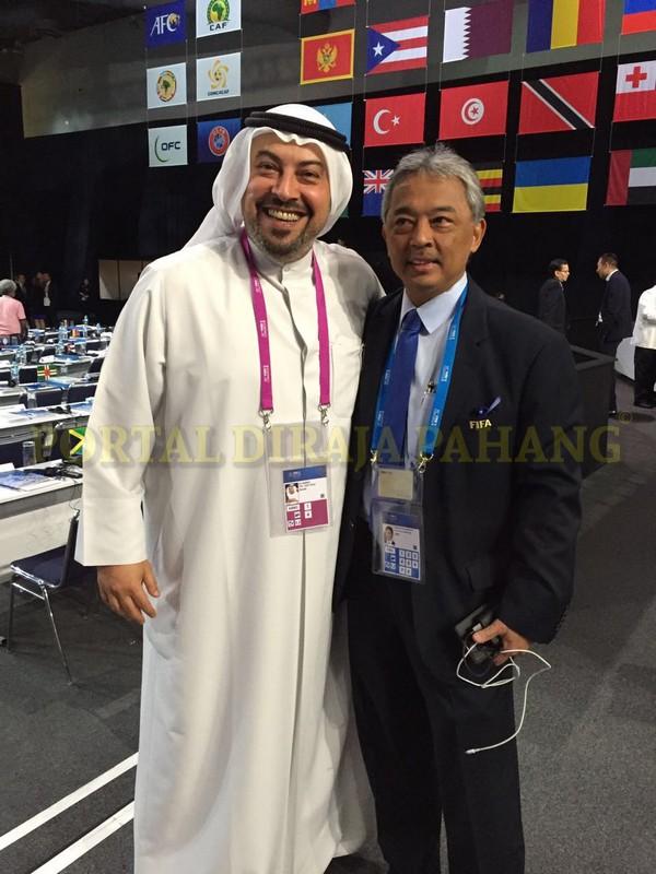 FIFA Executive Committee dan FIFA Congress (8)