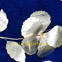 bunga raya perak