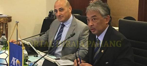 AFC Governance Reform Task Force (3)