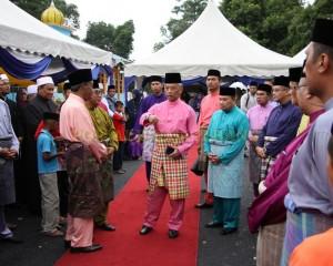 RM106 JUTA AGIHAN ZAKAT, PRESTASI AMAT MEMBANGGAKAN TAHUN 2015 – TENGKU MAHKOTA PAHANG (1)