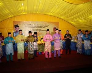 RM106 JUTA AGIHAN ZAKAT, PRESTASI AMAT MEMBANGGAKAN TAHUN 2015 – TENGKU MAHKOTA PAHANG (13)