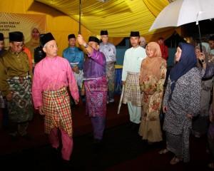 RM106 JUTA AGIHAN ZAKAT, PRESTASI AMAT MEMBANGGAKAN TAHUN 2015 – TENGKU MAHKOTA PAHANG (14)