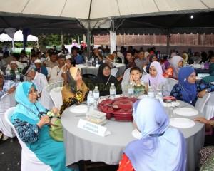 RM106 JUTA AGIHAN ZAKAT, PRESTASI AMAT MEMBANGGAKAN TAHUN 2015 – TENGKU MAHKOTA PAHANG (15)