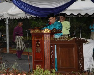 RM106 JUTA AGIHAN ZAKAT, PRESTASI AMAT MEMBANGGAKAN TAHUN 2015 – TENGKU MAHKOTA PAHANG (3)