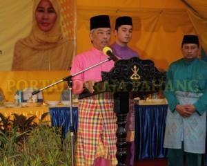 RM106 JUTA AGIHAN ZAKAT, PRESTASI AMAT MEMBANGGAKAN TAHUN 2015 – TENGKU MAHKOTA PAHANG (4)