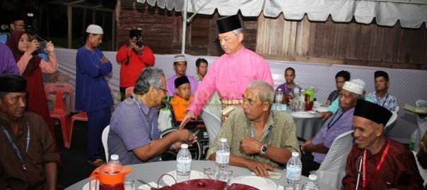 RM106 JUTA AGIHAN ZAKAT, PRESTASI AMAT MEMBANGGAKAN TAHUN 2015 - TENGKU MAHKOTA PAHANG (7)