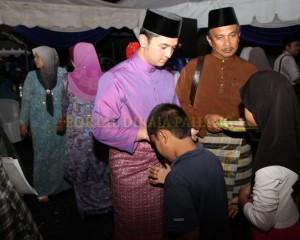 RM106 JUTA AGIHAN ZAKAT, PRESTASI AMAT MEMBANGGAKAN TAHUN 2015 – TENGKU MAHKOTA PAHANG (9)