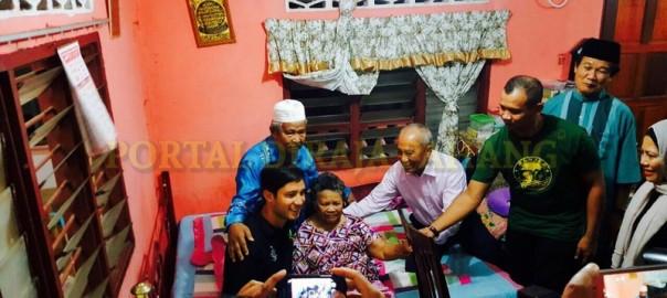 Tengku Fahd - Melawat -  11