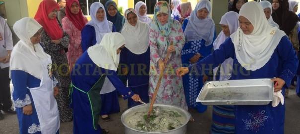 Tengku Puan Pahang - Air Tangan  -  9