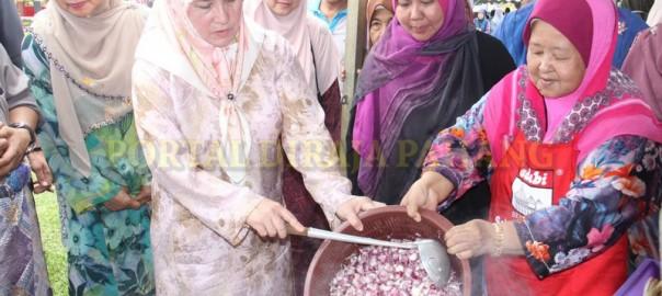 Tengku Puan Pahang - Jengka -  16