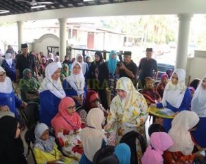 Tengku Puan Pahang- WI 1