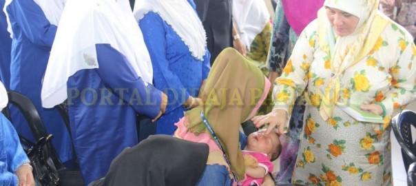 Tengku Puan Pahang- WI 2