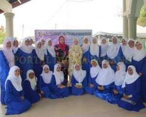 Tengku Puan Pahang- WI 3