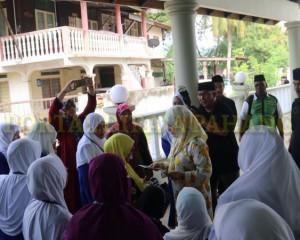 Tengku Puan Pahang- WI 4