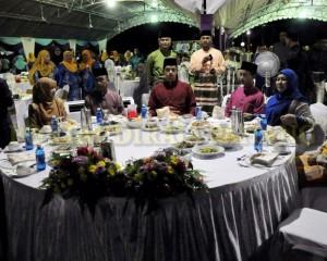 Keluarga Diraja Pahang – Aidil Fitri  –  12