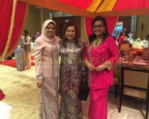 Keluarga Diraja Pahang – Aidil Fitri  –  20