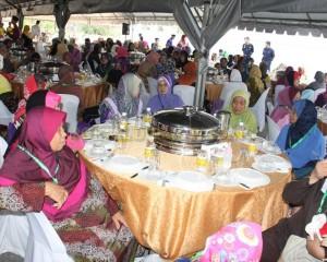 PERASMIAN MASJID SULTAN HAJI AHMAD SHAH – MASJID BERTEKNOLOGI HIJAU (29)
