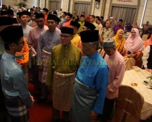TENGKU MAHKOTA BANGGA PENCAPAIAN MAAHAD TAHFIZ NEGERI PAHANG (5)