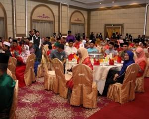 TENGKU MAHKOTA BANGGA PENCAPAIAN MAAHAD TAHFIZ NEGERI PAHANG (8)