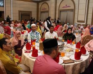 TENGKU MAHKOTA BANGGA PENCAPAIAN MAAHAD TAHFIZ NEGERI PAHANG (9)