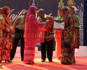Tengku Mahkota Pahang – Futsal  –  2