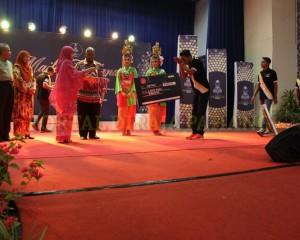 Tengku Mahkota Pahang – Futsal  –  21
