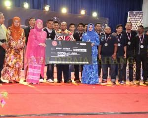 Tengku Mahkota Pahang – Futsal  –  24