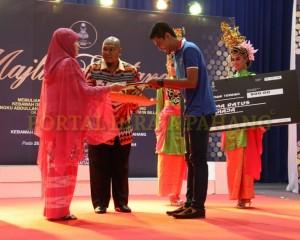 Tengku Mahkota Pahang – Futsal  –  25