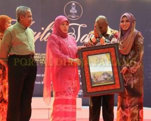 Tengku Mahkota Pahang – Futsal  –  3