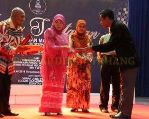 Tengku Mahkota Pahang – Futsal  –  5