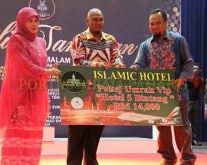 Tengku Mahkota Pahang – Futsal  –  6