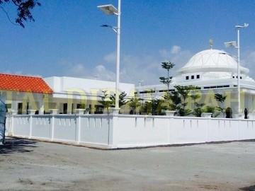 Tengku Mahkota Pahang- Masjid -  10