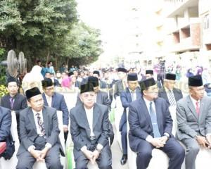 Tengku Mahkota  Pahang – Mesir  –  11