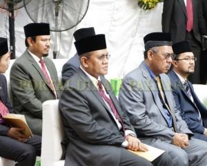 Tengku Mahkota  Pahang – Mesir  –  12