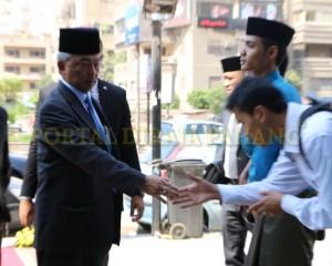 Tengku Mahkota  Pahang – Mesir  –  122