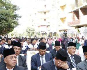 Tengku Mahkota  Pahang – Mesir  –  17