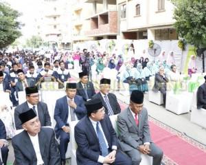 Tengku Mahkota  Pahang – Mesir  –  19
