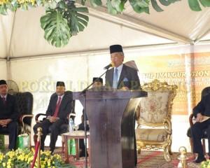 Tengku Mahkota  Pahang – Mesir  –  20