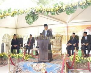 Tengku Mahkota  Pahang – Mesir  –  21